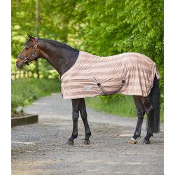 Chemise anti-mouches cheval avec sursangles Economic - Waldhausen