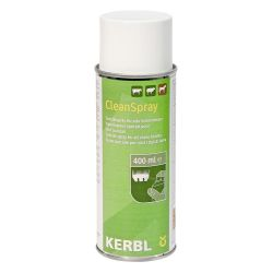 Nettoyant peigne tondeuse Clean Spray