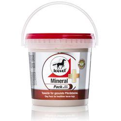 Argile avec arnica Mineral Pack 1,5 kg - Leovet
