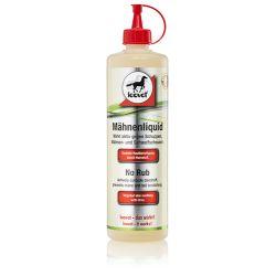 Soin pellicules crinière cheval 500 ml - Leovet