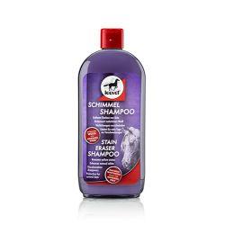 Shampoing cheval robe claire 500 ml Milton Blanc - Leovet