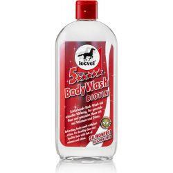 Shampoing body wash à la biotine - Leovet