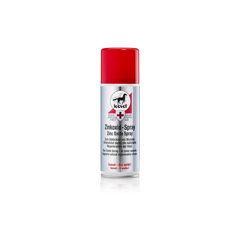 Spray cicatrisant oxyde de zinc 200 ml - Leovet
