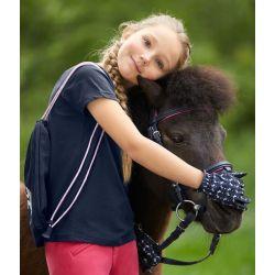 Gants d'équitation Enfant Lucky Dora - Elt