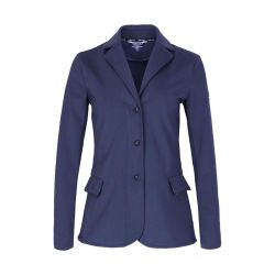 Veste de concours dressage Florentina Bleu - Harcour - Equestra