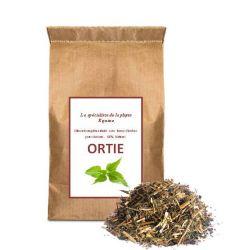 Ortie feuilles fortifiant cheval - Vital Herbs