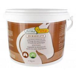 Mix voies respiratoires et résistance 1 kg - Animavital