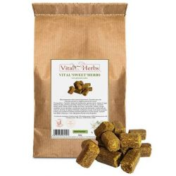 Friandises 100% naturelles sans céréales - Vital Herbs