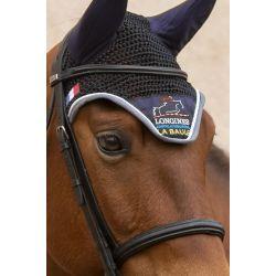 Bonnet anti-mouche cheval La Baule - Harcour