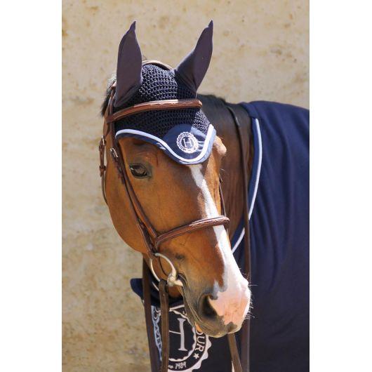 Bonnet cheval Capitaine Rider - Harcour