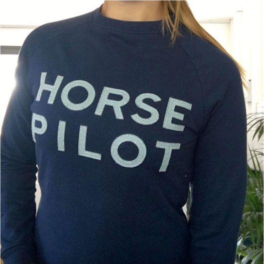 Sweat léger femme Summer - Horse Pilot