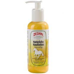 Lotion naturelle apaisante pour la peau cheval - Zedan