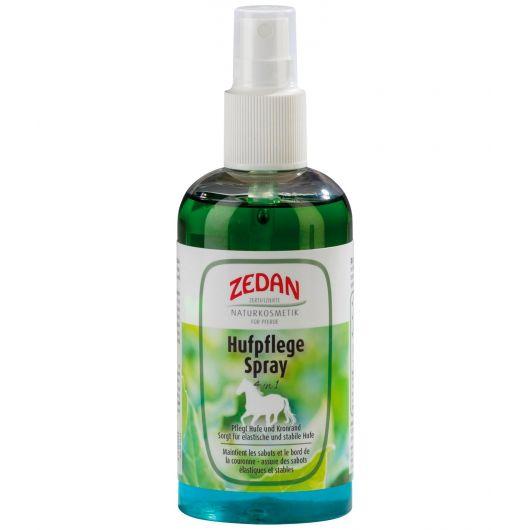 Soins sabots 4 en 1 cheval en spray 275 ml - Zedan