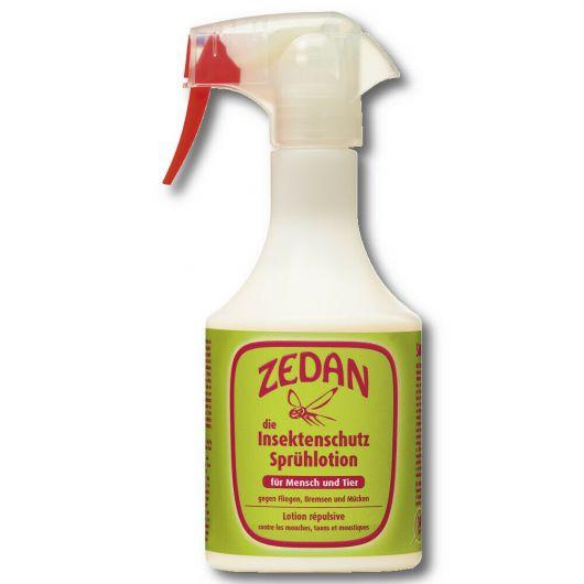 Solution anti-mouche et anti-uv cheval naturel SP - Zedan