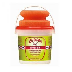 Gel anti-mouche cheval extra fort - Zedan