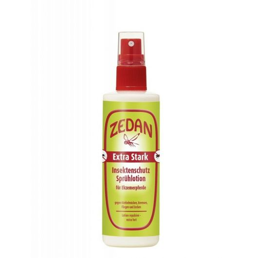 Spray anti-mouche cheval extra fort - Zedan