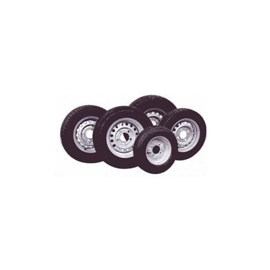 Roue 165R14' C 4t130 (1300 kg)