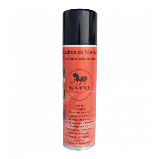 GOUDRON DE NORVEGE AEROSOL SAPO 250 ml