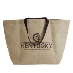 Sac de transport en toile de jute - Kentucky