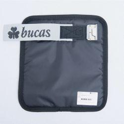 Extension de poitrail boucle click'n go - Bucas