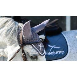 Bonnet anti-mouche cheval - Freejump