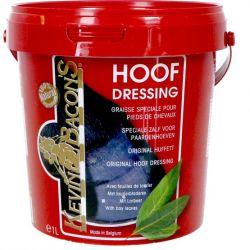Baume à sabot naturel 1L Hoof Dressing - Kevin Bacons