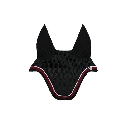 Bonnet anti-mouche cheval James - Harcour
