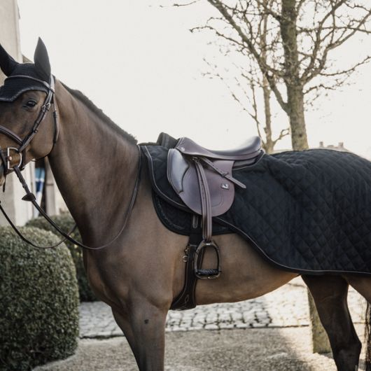 Couvre-reins cheval 160 g - Kentucky