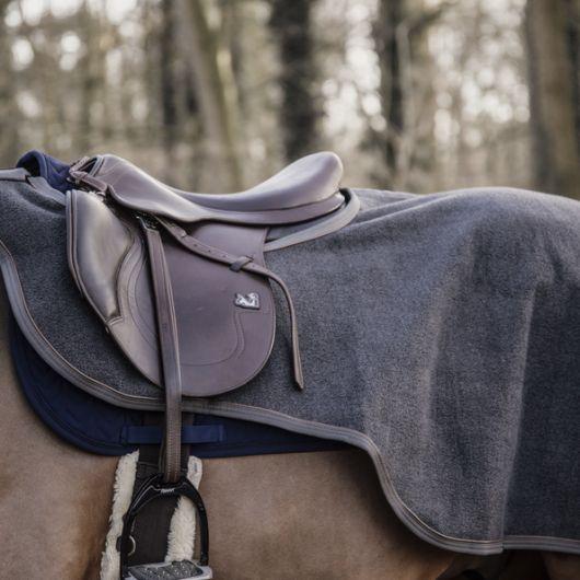 Couvre reins Heavy Fleece - Kentucky