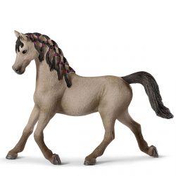 Figurine jument arabe grise - Schleich