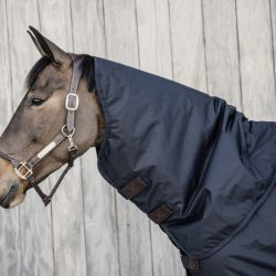 Couvre cou imperméable cheval All Weather Classic 150gr - Kentucky