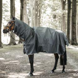 Chemise imperméable légère cheval Rain Coat - Kentucky