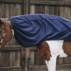 Couvre cou en polaire cheval Cooler Fleece - Kentucky