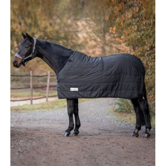 Sous couverture cheval Thermo System 100gr - Waldhausen