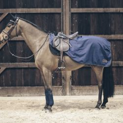 Couvre reins imperméable doublé cheval Riding Rug Allweather - Kentucky