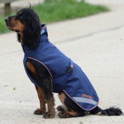 Couverture thérapeutique imperméable chien 300gr Recuptex - Bucas