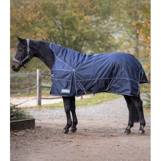 Couverture extérieur cheval Premium High Neck 1200 deniers 200gr - Waldhausen