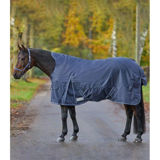 Couverture extérieur cheval encolure haute doublure légère Economic System - Waldhausen