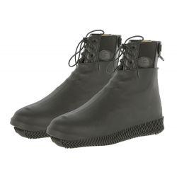 Sur chaussures en silicone