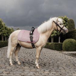 Tapis de selle poney Velvet - Kentucky