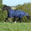 Couverture extérieur cheval encolure haute 50 g Irish Turnout Light - Bucas