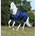 Couverture extérieur cheval doublée Smartex Rain - Bucas