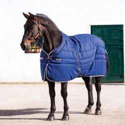 Couverture écurie cheval 400 g Rambo Cosy Stable - Horseware