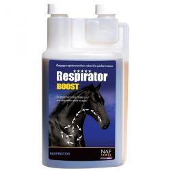 Respirator Boosts 5 Star contre la toux - Naf