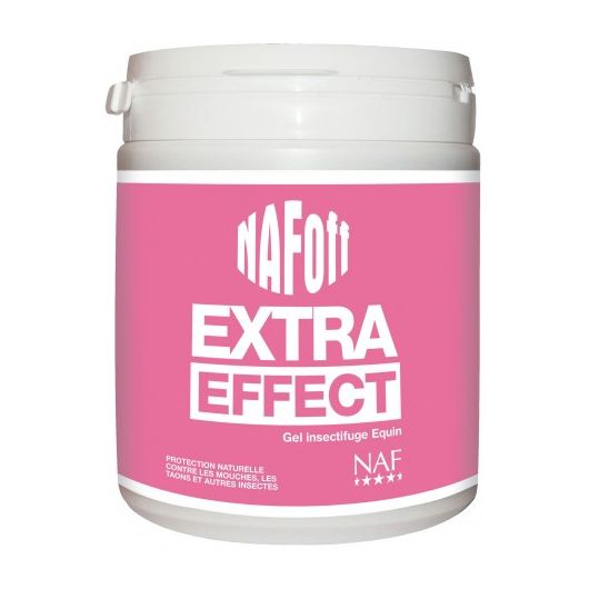 Anti-mouche cheval - Off Extra Effect - Naf