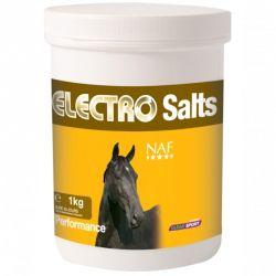Electrolytes en poudre Electro Salts - Naf