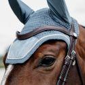 Bonnet anti-mouche cheval Wellington Velvet - Kentucky