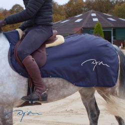 Couvre reins 3 en1 cheval - Dyon