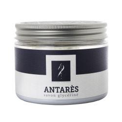 Savon pour le cuir avec éponge - Antarès