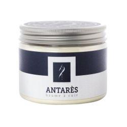 Baume pour le cuir avec éponge - Antarès